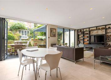 Thumbnail 4 bedroom terraced house for sale in Mortimer Road, Islington, London