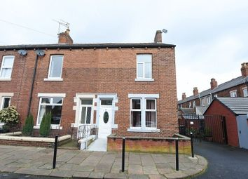 Thumbnail 3 bed terraced house for sale in Dale Street, Carlisle