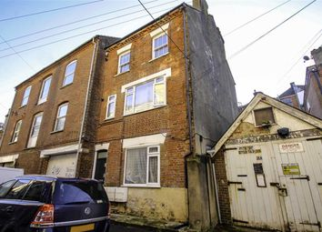 Thumbnail 3 bed block of flats for sale in Caves Road, St Leonards-On-Sea, East Sussex