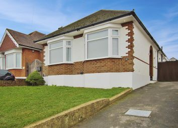 Thumbnail 3 bed detached bungalow for sale in Wakefield Avenue, Bournemouth
