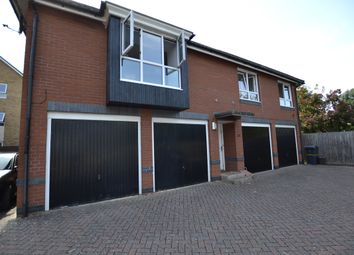 Thumbnail 2 bed detached house for sale in Norton Farm Road, Bristol
