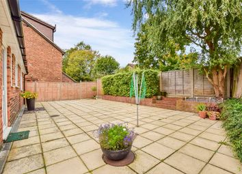 Thumbnail 2 bed detached bungalow for sale in Budgen Drive, Redhill, Surrey