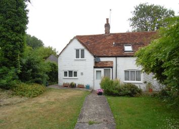 Thumbnail 1 bed cottage to rent in Brook Street, Sutton Courtenay, Abingdon
