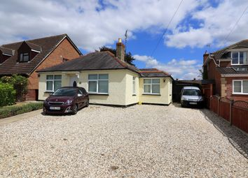 Thumbnail 3 bedroom bungalow for sale in Church Walk South, Rodbourne Cheney, Swindon