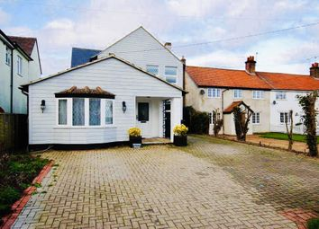 Thumbnail Detached house for sale in Church End, Broxted, Dunmow