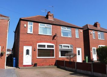 Thumbnail 2 bed property for sale in Hartland Close, Offerotn, Stockport, Chhesire