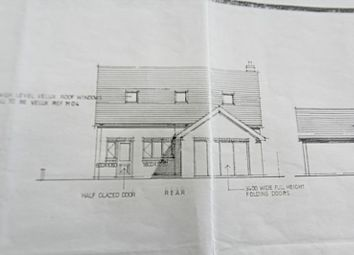 Thumbnail 4 bedroom detached house for sale in Main Street, Wawne, Hull