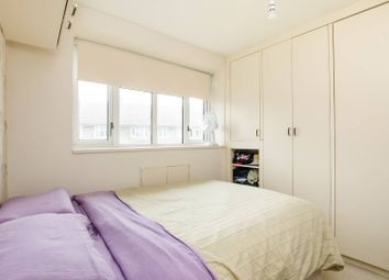 Thumbnail 1 bed flat for sale in Rodenhurst Road, Abbeville Village