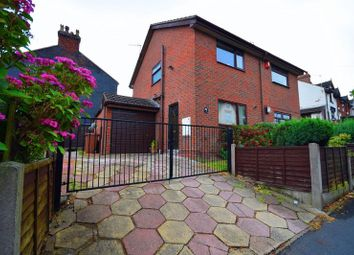 Thumbnail 2 bed semi-detached house for sale in Maunders Road, Milton, Stoke-On-Trent