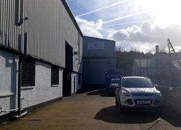 Thumbnail Light industrial to let in Radiant House, 28-30 Fowler Road, Hainault Business Park, Hainault, Essex
