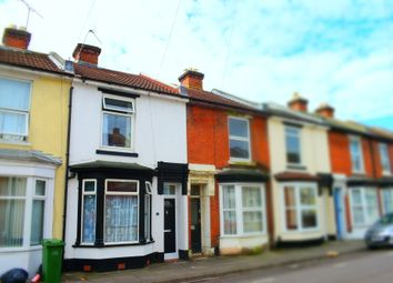 5 bed terraced house to rent in Telephone Road, Southsea, Portsmouth, Hampshire PO4