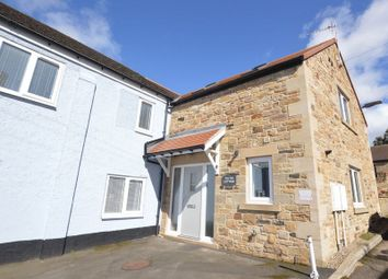 Thumbnail 3 bed property for sale in Argyle Street, Alnmouth, Alnwick