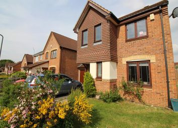 Thumbnail 3 bed link-detached house for sale in Vassall Road, Bristol