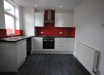 Thumbnail 2 bedroom property to rent in Camden Road, Blackpool