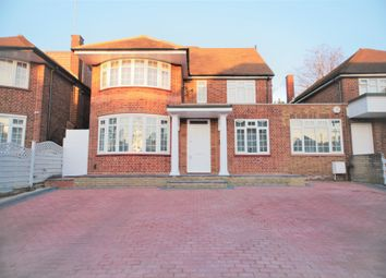 Thumbnail 6 bed detached house for sale in St Marys Avenue, Finchley