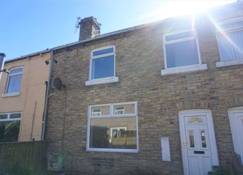 Thumbnail 2 bedroom terraced house for sale in Chestnut Street, Ashington