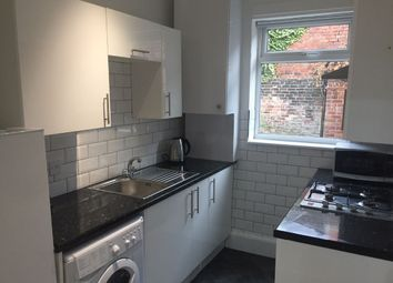 Thumbnail 4 bed terraced house to rent in Shoreham St, Sheffield