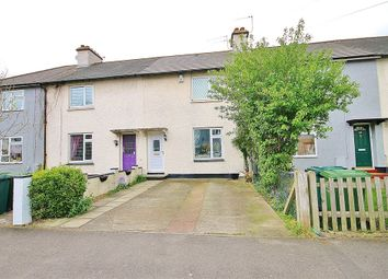 Thumbnail 3 bed terraced house for sale in Cavendish Road, Sunbury On Thames, Middlesex