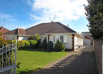 Thumbnail 3 bed semi-detached bungalow for sale in St. Pauls Street, Birkdale, Southport