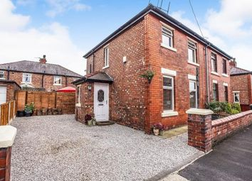 Thumbnail 3 bed semi-detached house for sale in Derby Street, Leyland, Lancashire, .