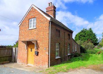 Thumbnail 2 bed detached house for sale in Garnsgate Road, Long Sutton, Spalding, Lincolnshire