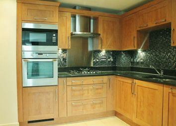 Thumbnail 3 bed flat to rent in Saffron House, Camborne Road, Sutton