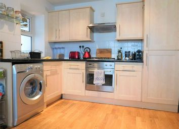 Thumbnail 1 bed flat to rent in Sutherland Road, West Ealing, London