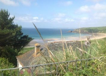 Thumbnail 2 bedroom bungalow for sale in Praa Sands, Penzance, Cornwall