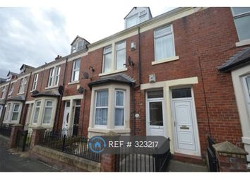 Thumbnail 2 bed flat to rent in Westbourne, Gateshead