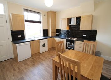Thumbnail 3 bedroom terraced house to rent in Bentley Grove, Meanwood, Leeds