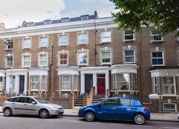 Thumbnail 4 bed flat to rent in Loftus Road, London