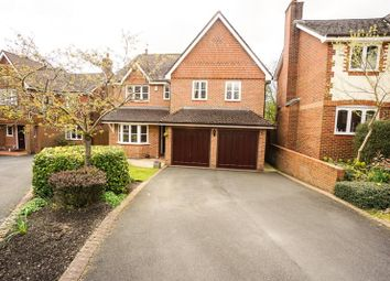 Thumbnail 4 bedroom detached house for sale in Oak Coppice, Bolton