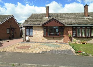 Thumbnail 2 bed bungalow to rent in Westport Crescent, Wednesfield