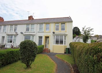 Thumbnail 3 bed terraced house for sale in Longacre Road, Carmarthen, Carmarthenshire