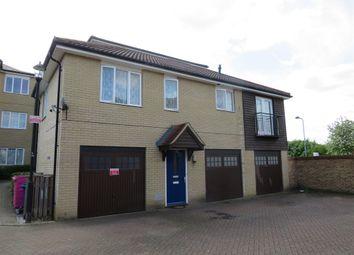 Thumbnail 2 bedroom property for sale in Cavan Way, Broughton, Milton Keynes