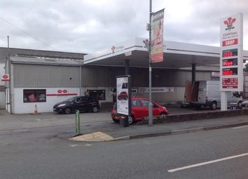 Thumbnail Commercial property for sale in Carmarthen, Carmarthenshire