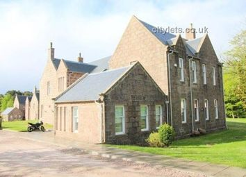 Thumbnail 3 bed flat to rent in Betteral Road, Kingseat, Newmachar, Aberdeen