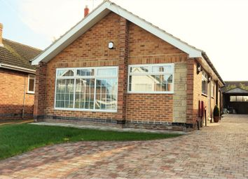 Thumbnail 2 bed detached bungalow for sale in Leeway Road, Southwell