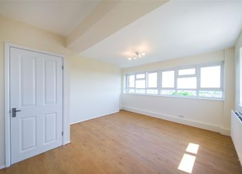 Thumbnail 3 bed flat to rent in Urmston Drive, London
