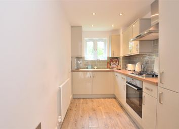 Thumbnail 2 bed flat to rent in Heaton Court, 14 Denham Road, London