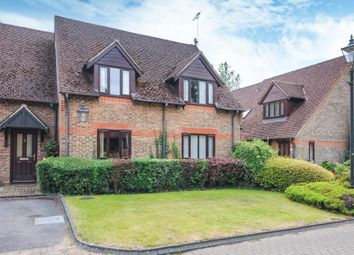 Thumbnail 2 bedroom flat for sale in Watermill Court, Thatcham