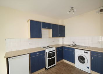 1 bed flat for sale in Drysdale Street, Alloa FK10