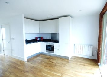 Thumbnail 1 bed flat to rent in Warehouse Court, Woolwich Arsenal