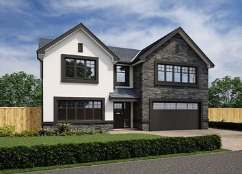 Thumbnail 5 bed detached house for sale in Ballabeg Grove, Glen Vine