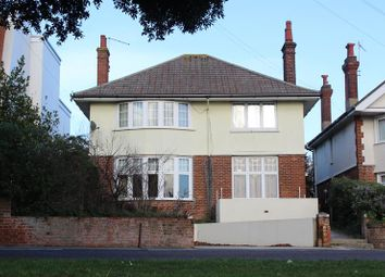 4 bed detached house for sale in Durrell Way, Poole BH15