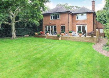 Thumbnail 4 bed detached house for sale in Eastgate, Hornsea, Hornsea