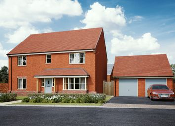 Thumbnail 4 bed detached house for sale in Nup End, Ashleworth, Gloucester