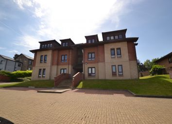 Thumbnail 2 bed flat for sale in Hamilton Road, Mount Vernon, Glasgow