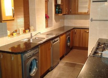 Thumbnail 2 bed terraced house for sale in Bosworth Street, Manchester