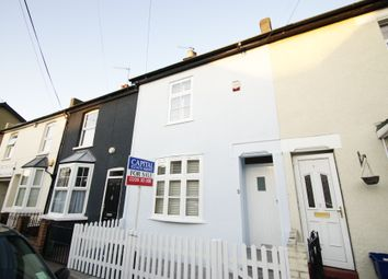 Thumbnail 2 bed terraced house to rent in Recreation Road, Bromley